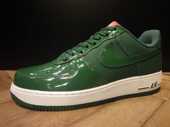 green air force 1